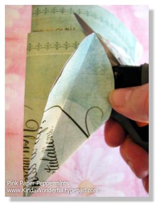 Step six-cut petals2
