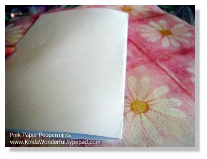 Step twelve-fold in half2