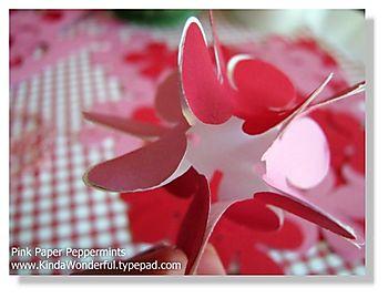 Step six-bottom flower2