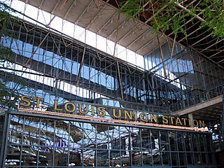 St.Louis Union Station