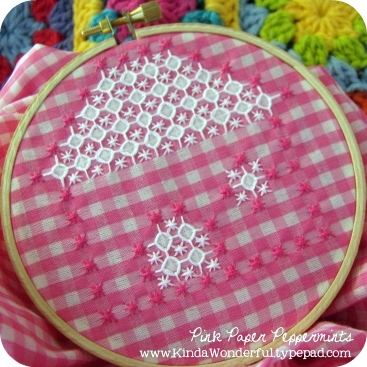 Chicken Scratch Embroidery Tutorial Free Pattern And Stitch Guide