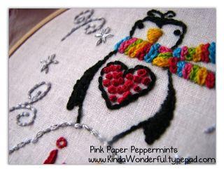 Penguine heart2