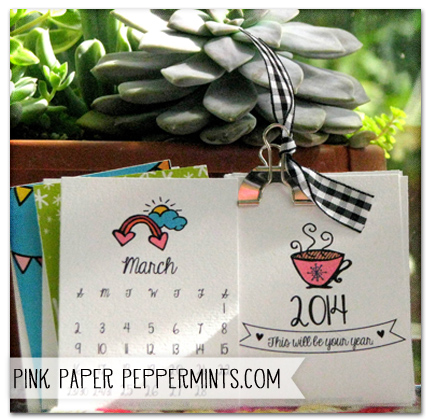 Free Printable Journal Cards for Project Life style scrapping via PinkPaperPeppermints.com @melissao