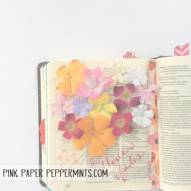 Free Bible Art Journaling Printables And Tutorials