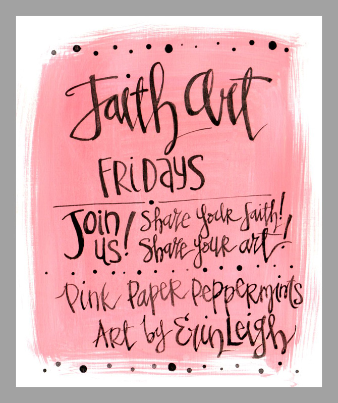 Come And Join Us For Faith Art Fridays Bible Journaling Prompts Tips