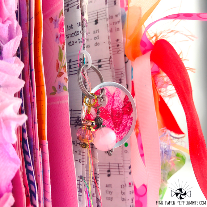 How to make a planner charm paper clip! So fun!