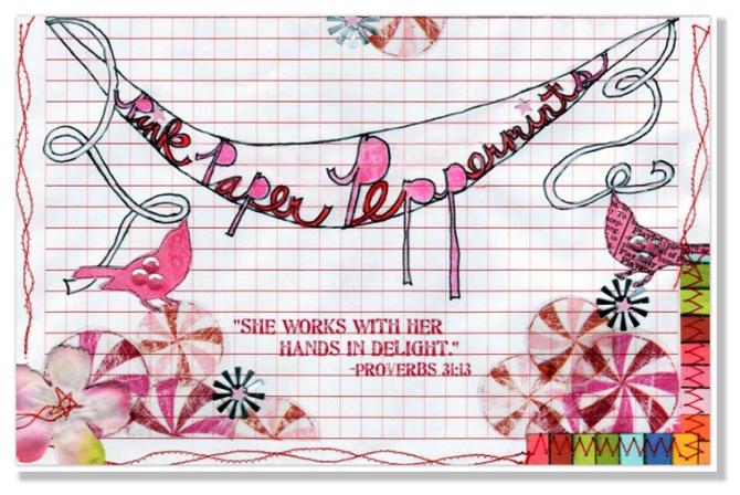 Original-pink-paper-peppermints-banner
