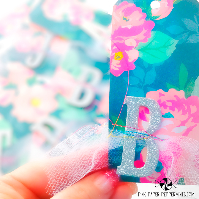 Sewn Chipboard Tags and lots more fun paper ideas!