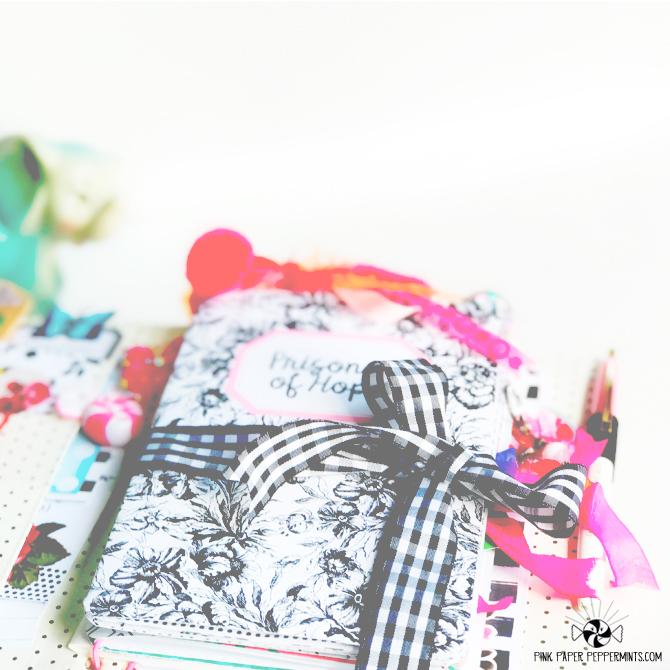 Traveler's Notebook printable inserts!