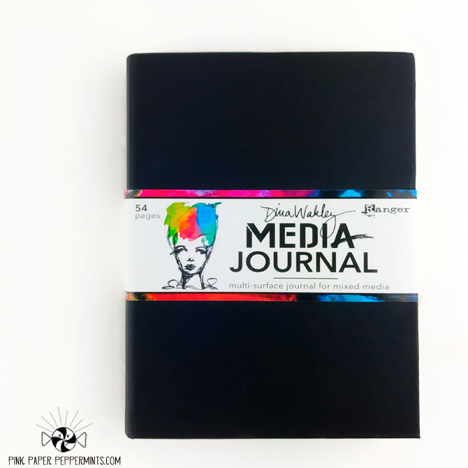Dina Wakley Media Journal Review