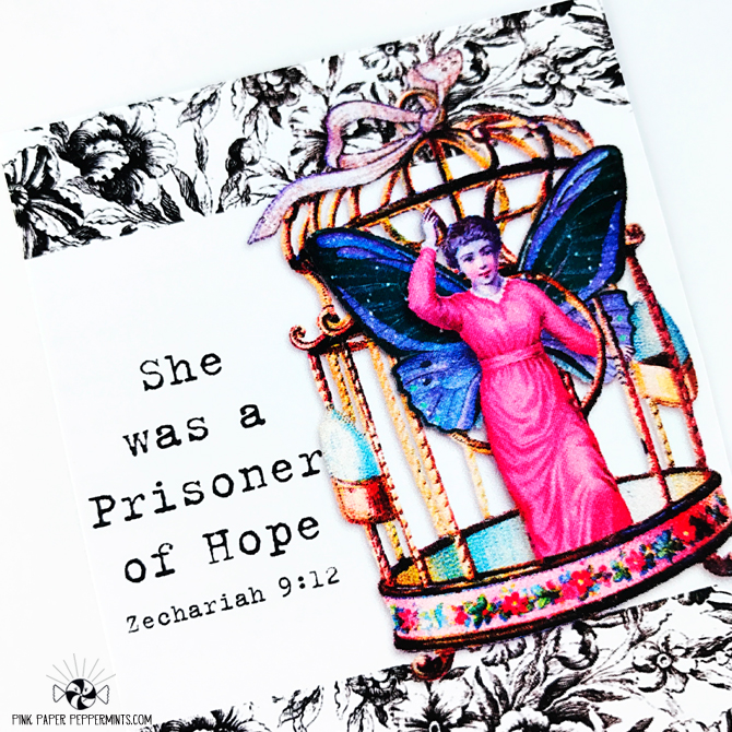 printable journal card with scripture ♥♥♥