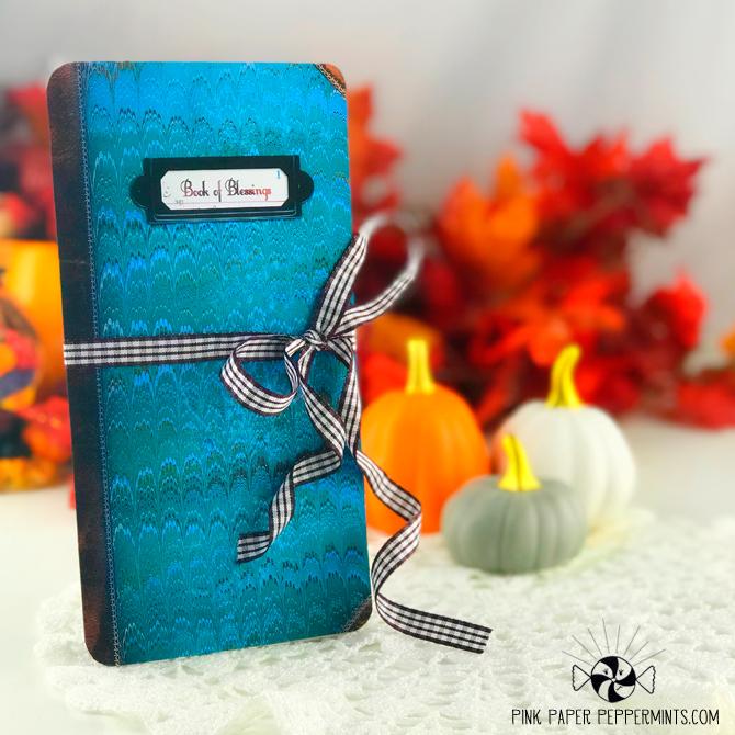 Printable Bible Journaling Traveler's Notebook kit!