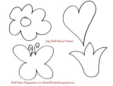 Eggshell_mosaic_printable_patternst